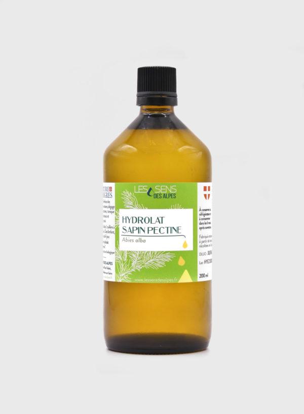 Flacon de 200ml Hydrolat de sapin pectine