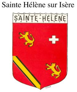 Sainte-Hélène sur Isère